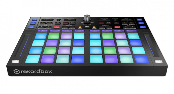 Pioneer DJ DDJ-XP1 Pad Controller for RekordBox DJ