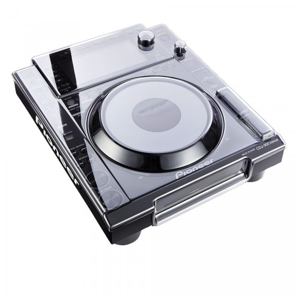 VACFORM DECKSAVER-CDJ900-NEXUS