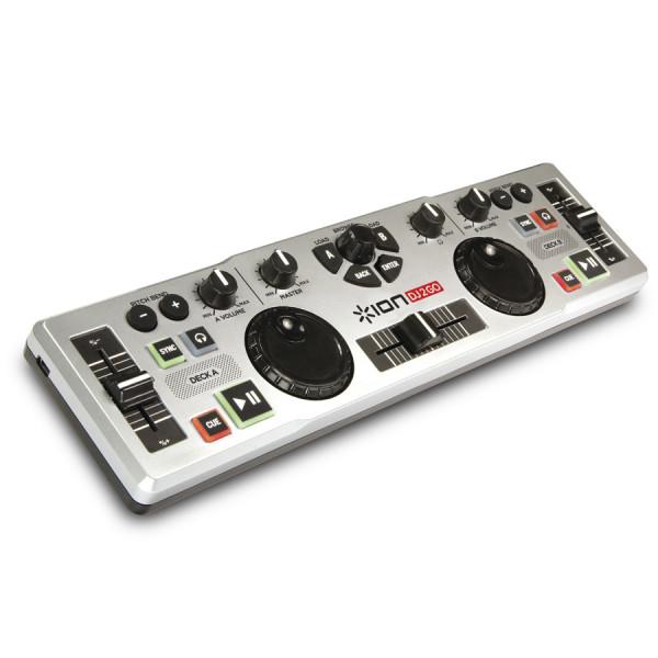 DJ2GO DJ MIDI Controller