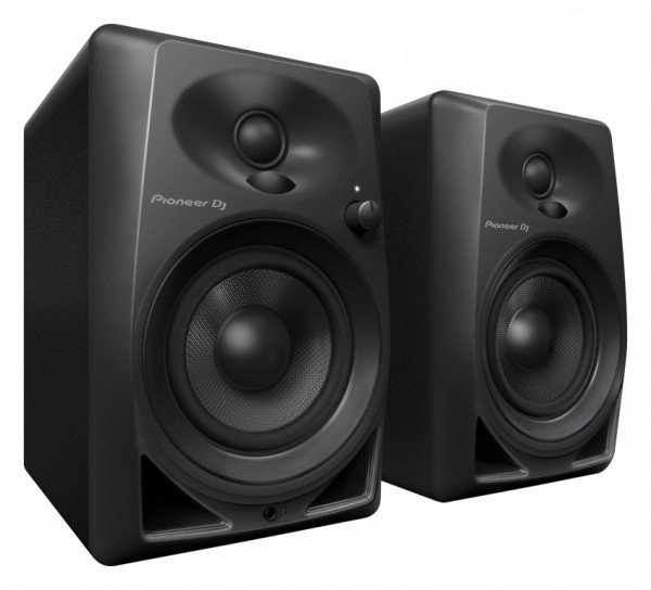 Pioneer DJ DM-40 Active desktop monitors