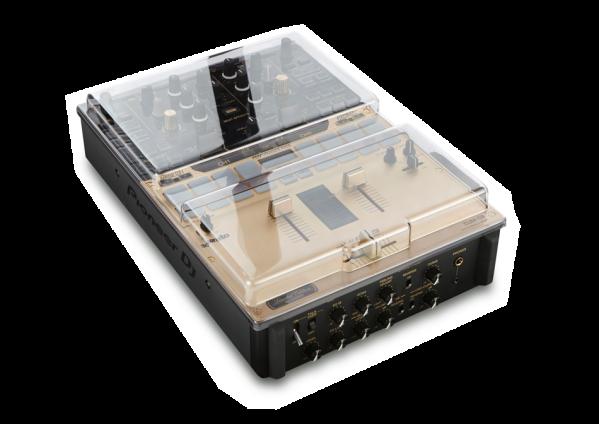 Decksaver Cover for Pioneer DJM-S9