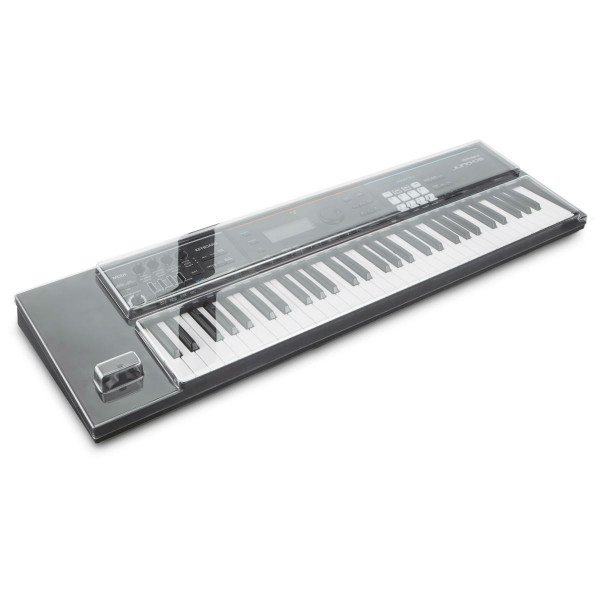 Decksaver Cover for Roland Juno DS 61 Keyboard