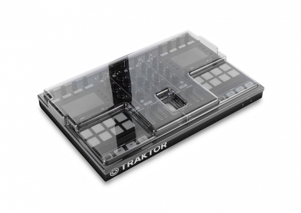 Decksaver Cover for Traktor Kontrol S5