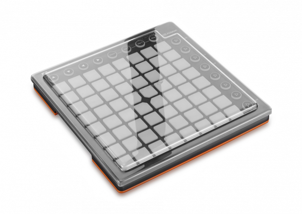 Decksaver Cover for Novation Launchpad