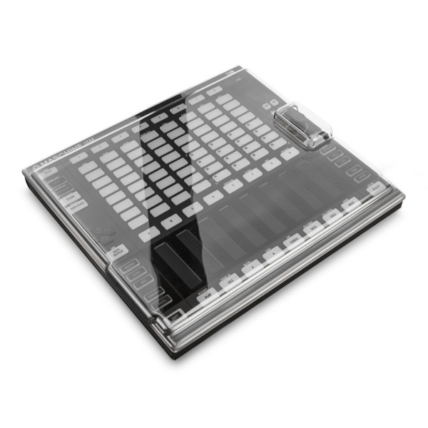 Decksaver Cover For Maschine Jam