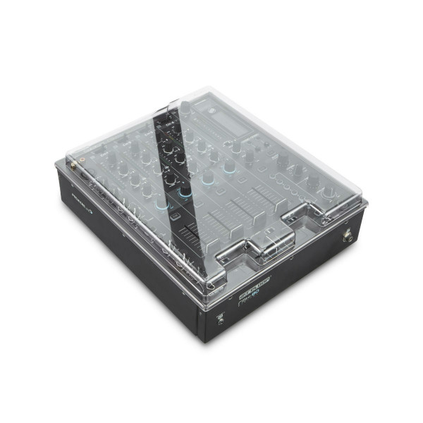 Decksaver Cover for Reloop RMX-90 / 80 / 60