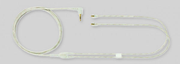 Shure EAC64CL - Replacment Cable For SE Earphones