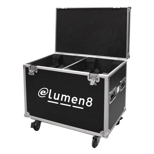 Elumen8 5RE Beam Flight Case (ELUM014C)