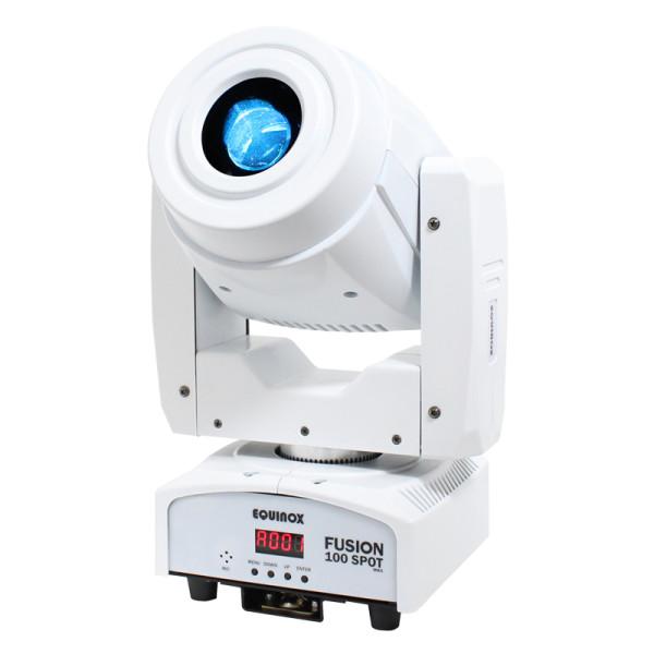 Equinox Fusion 100 Spot MKII White (EQLED069)