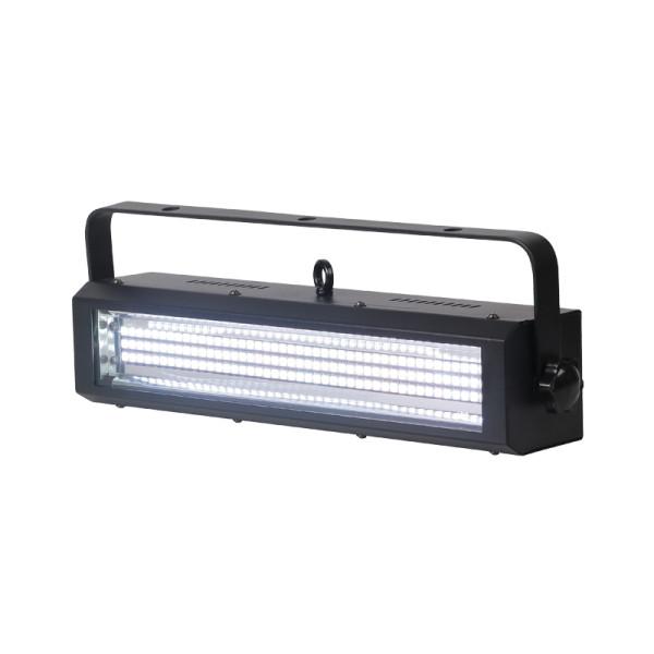 Equinox Blitzer LED Strobe White (EQLED366)