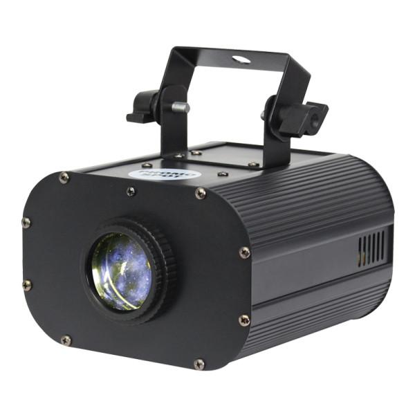 Equinox Promo Spot 25w Gobo Projector (EQLED86)