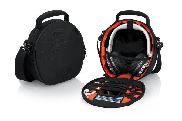 Gator GCLUB-HEADPHONE DJ Headphone & Accessory Case