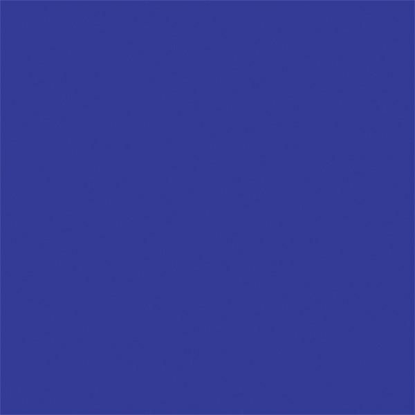 "FXLab Coloured Gel Sheet 48""x21"" G008KKM Colour Dark Blue 119"