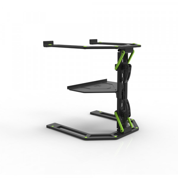 Gravity LTS 01 B Adjustable Laptop and Controller Stand