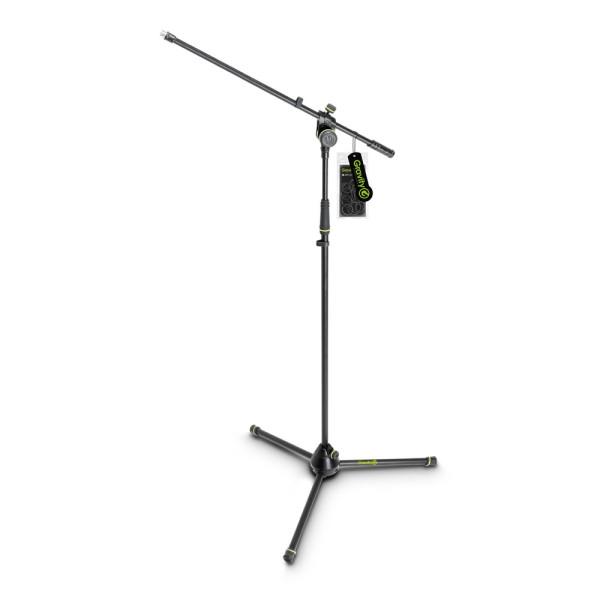 Gravity MS 4321 B Microphone Boom Stand