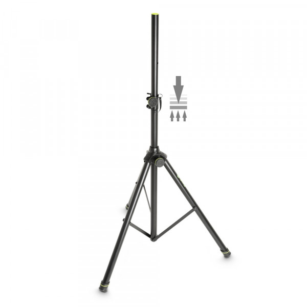 Gravity SP 5211 ACB Pneumatic Speaker Stand