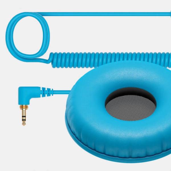 Pioneer DJ HC-CP-08-L Blue Accessory Pack For Hdj-Cue1