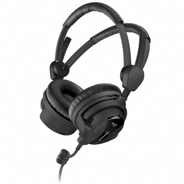 Sennheiser HD26 PRO Professional Monitoring Headphones