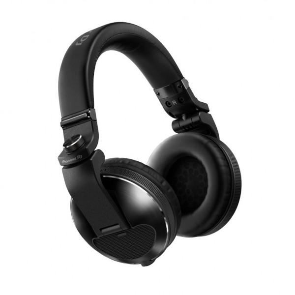 Pioneer HDJ-X10 Headphones (black)