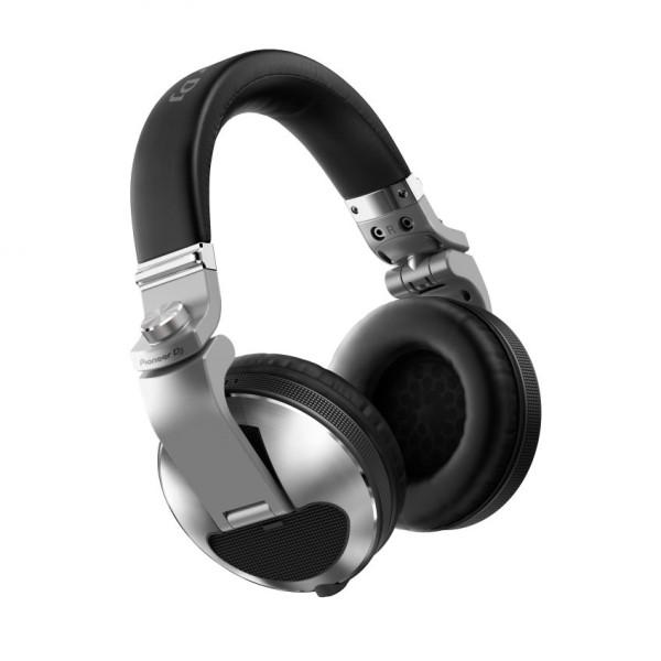 Pioneer HDJ-X10-S Headphones (silver)