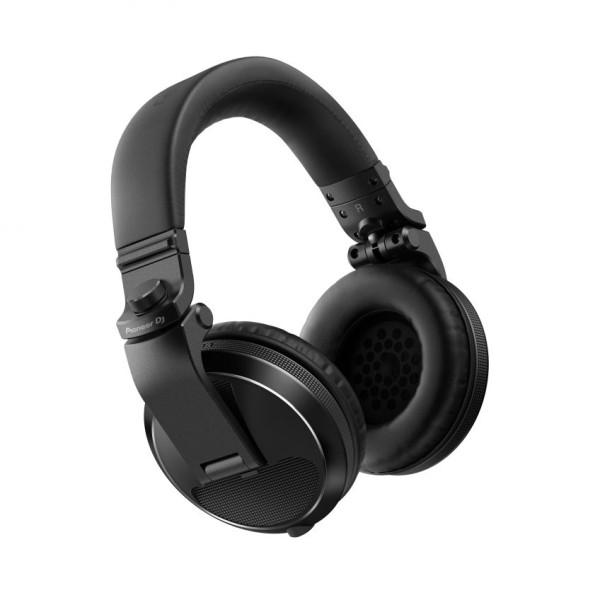 Pioneer HDJ-X5 Headphones (black)