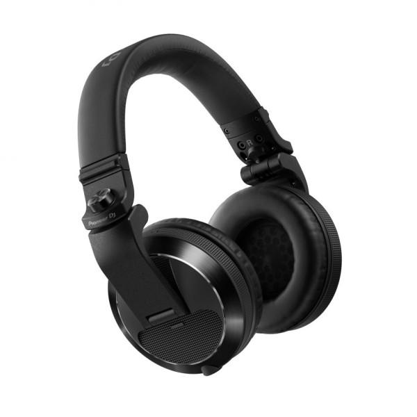 Pioneer HDJ-X7 Headphones (black)