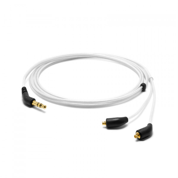 OYAIDE HPC-MX Headphone Cable (3.5mm to MMCX) 1.2m - White