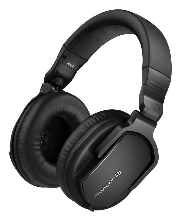 Pioneer HRM-5 Studio Monitoring Headphones