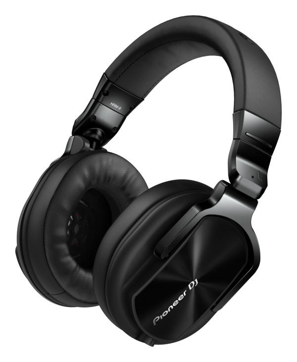 Pioneer HRM-6 Studio Monitoring Headphones