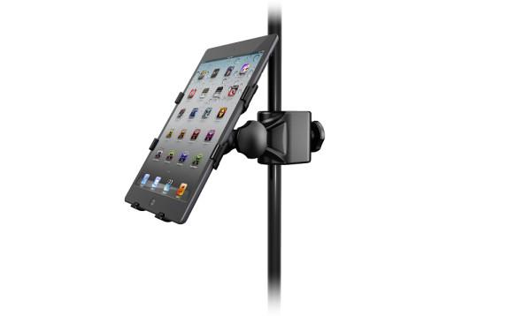 IK Multimedia iKlip 2 Universal Microphone Stand Adaptor for Apple iPad mini