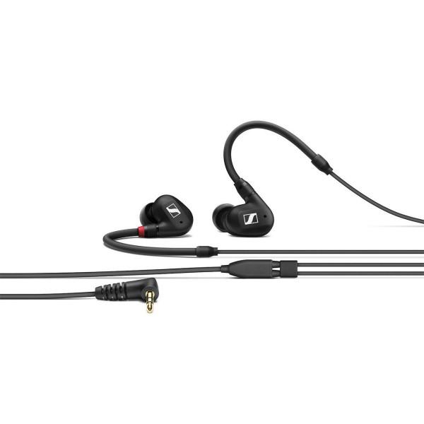 Sennheiser IE 40 PRO In Ear Monitors Black