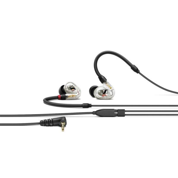 Sennheiser IE 40 Pro In Ear Monitors Clear
