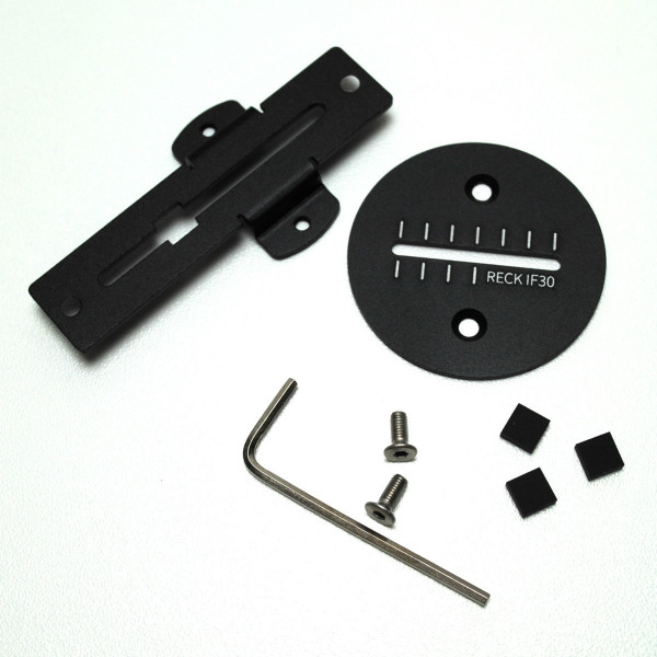 Reck IF30 Mini innoFADER Plus Housing for PT01 Scratch