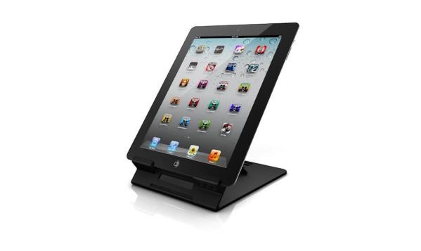 IK MULTIMEDIA iKlip Studio Adjustable Desktop Stand for iPad