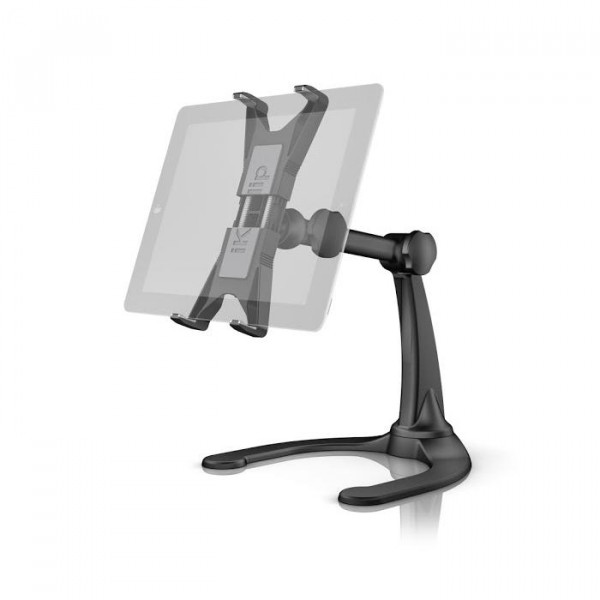 IK MULTIMEDIA IKLIP XPAND STAND adjustable tablet stand