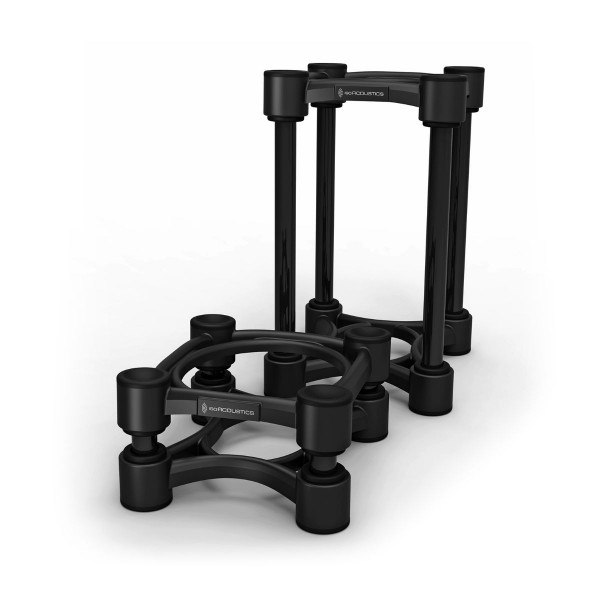 IsoAcoustics ISO-130 Monitor Stand Pair