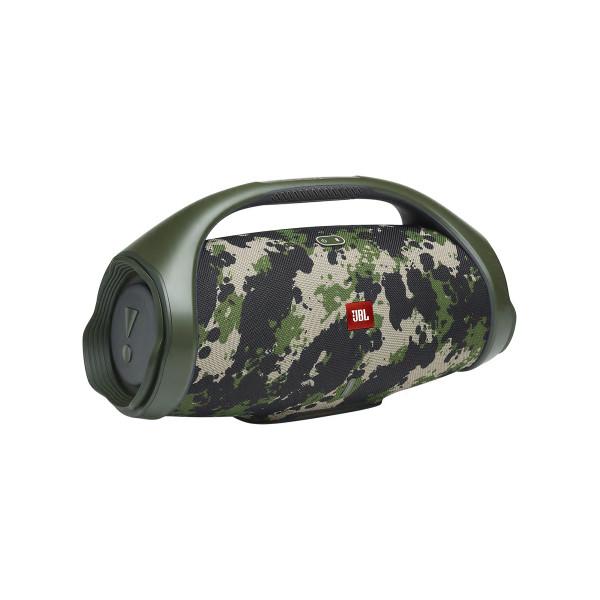 JBL Boombox 2 Squad Portable Bluetooth Speaker Camo
