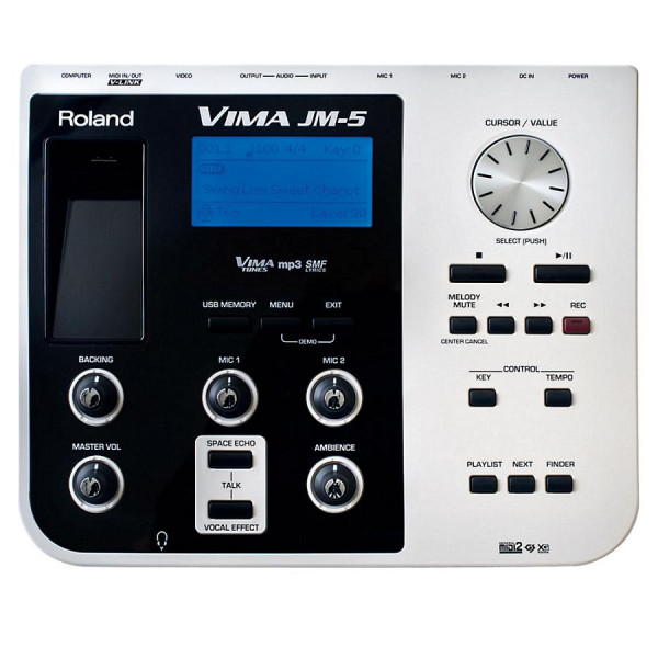 ROLAND VIMA-JM5 Performance Module