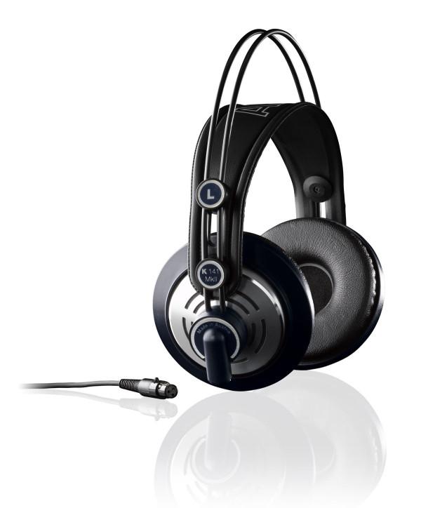 AKG K141-MKII Semi-Open Headphones