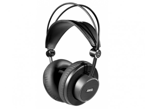AKG K245 Open-Back Foldable Studio Headphones