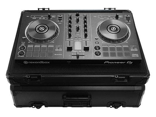 Odyssey Cases KDJC2B Universal Case for Small DJ Controllers
