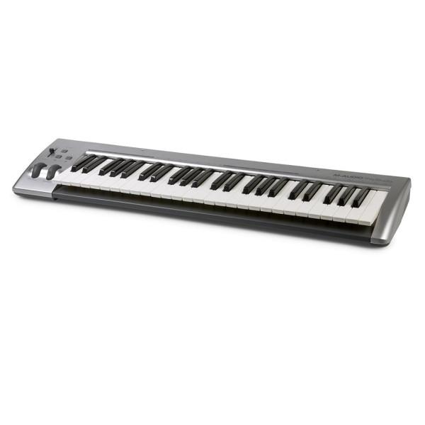 M-AUDIO KeyStudio 49 USB MIDI Keyboard w/ built-in Interface