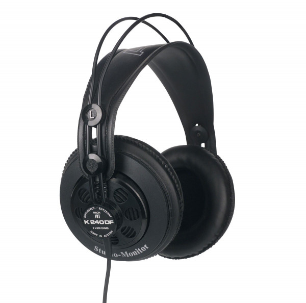 AKG K240-MKII Semi-Open Headphones
