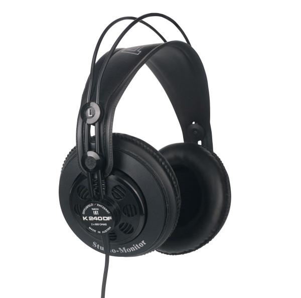AKG K240-MKII Semi-Open Headphones