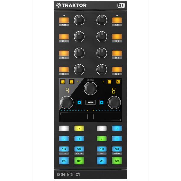 NATIVE INSTRUMENTS Kontrol X1 MK2 Controller