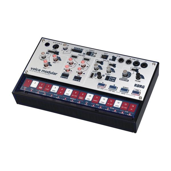Korg Volca Modular Synthesizer