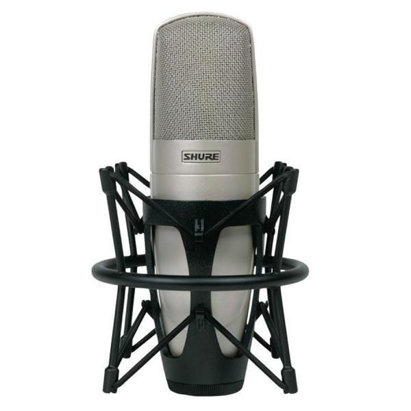 Shure KSM32/SL Cardioid Condenser Microphone
