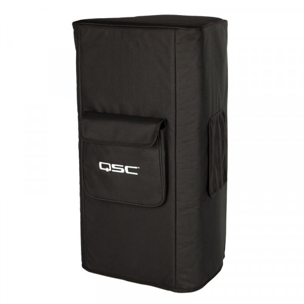 QSC KW152-COVER