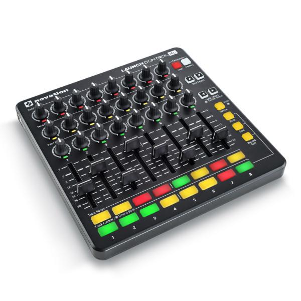 Novation Launch Control XL MIDI Controller - Black