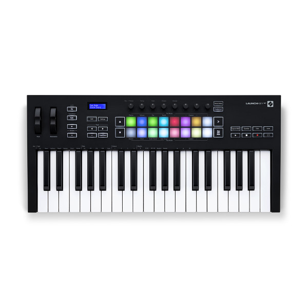 Novation Launchkey 37 MK3 Controller